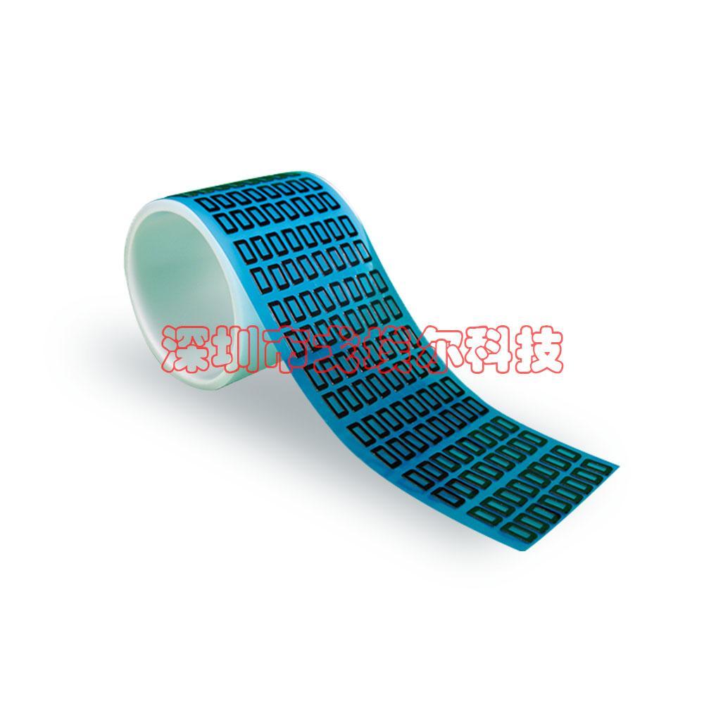 电动牙刷防水透气膜 3