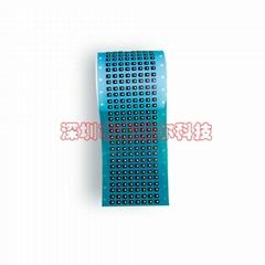 定位器防水透氣膜