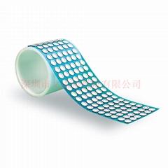 化工設備防水透氣膜