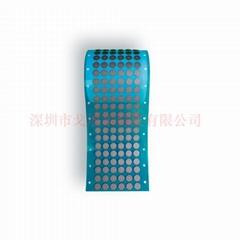 医疗设备防水透气膜