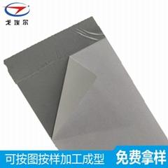 发泡硅胶板