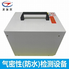 IPX7防水測試設備