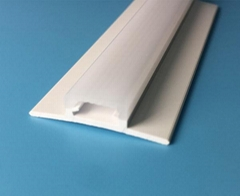 Plastic Extrusion PMMA Lamp Shade