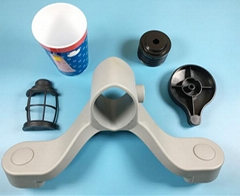 Custom Plastic Injection Profiles