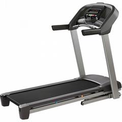 乔山家用跑步机T101可折叠减震静音高端家用健身房器材