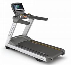 喬山跑步機MATRIX-T7xi多功能減震觸摸屏