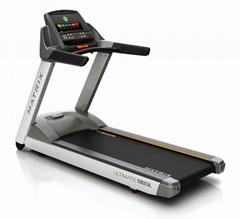 喬山跑步機MATRIX-T3XE靜音帶電視免維護商用