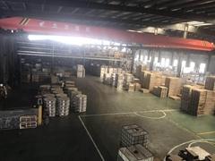 Tianjin Dongyi Metal Products Co. Ltd.