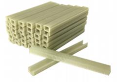 Customized Plastic Staples