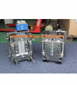 plastic injection mold tooling HanKing Shenzhen