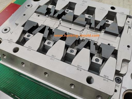 plastic injection mold tooling HanKing Shenzhen 2