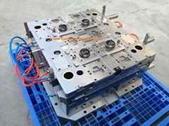plastic injection moulders