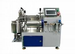 磨匠MJ-NB1L實驗室納米砂磨機