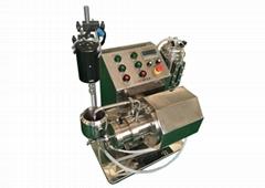 磨匠MJ-NB0.3L實驗室砂磨機