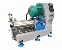 磨匠MJ-BD30新款棒銷臥式砂磨機 塗料色漿油墨研磨設備