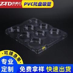 電子吸塑托盤包裝定製