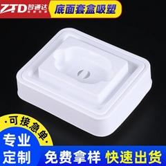 ps白色吸塑包装定制