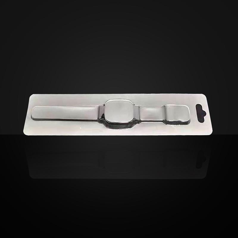 pvc手表透明吸塑包装制品 2