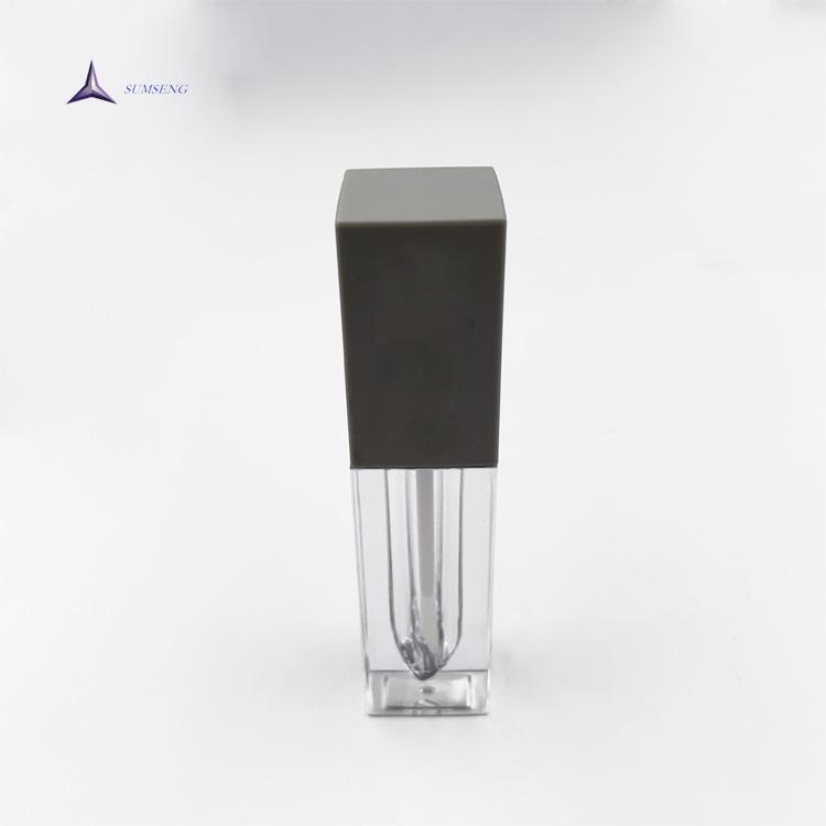 Cosmetic Packaging Lip Gloss Tube 1