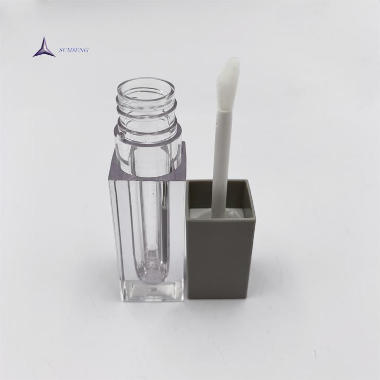Cosmetic Packaging Lip Gloss Tube 2