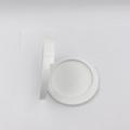 Plastic Compact Powder Case Cosmetic