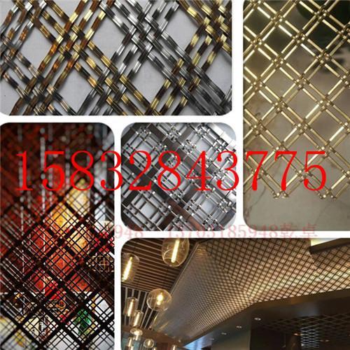 不鏽鋼裝飾網 3
