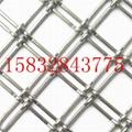 不鏽鋼裝飾網 1