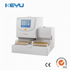 lAccuracy medical diagnostic equipment urine analyzer