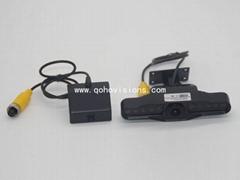 1080P AHD Dual Camera