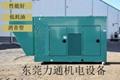 惠城柴油發電機出租,惠城本地發電機租賃 5
