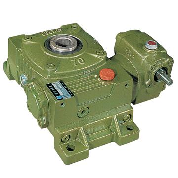 china manufacture worm gear speed reducer 3