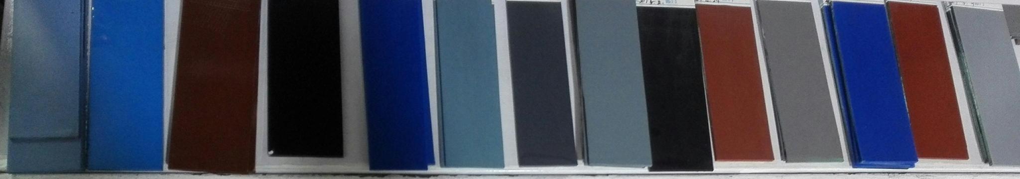 揚天公司出口鋁鏡漆油漆鋁鏡用鏡背漆 3