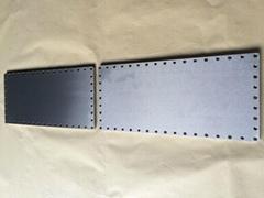 真空镀膜用铝平面靶材圆柱靶材不锈钢靶