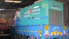 海珠应急发电机、海珠发电机24小时发货