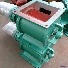 水泥廠除塵卸料器