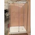 SUS304 tempered glass shower enclosure / shower room / bathroom item 2