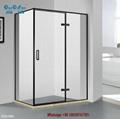 SUS304 shower enclosure shower room
