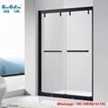 SUS304 Shower door shower screen shower