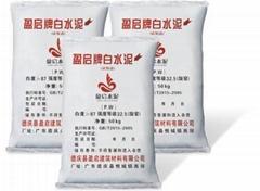 广州盈启PW32.5白水泥厂家直销