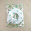 纱网专用背胶魔术贴7mmx5.6米纱窗粘扣带射出勾蘑菇头魔术贴 1