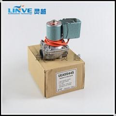 台湾UEA5544S奥林佩亚燃烧机专用电磁阀原装燃气电磁阀