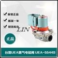 厂家直销台湾UEA燃气电磁阀U