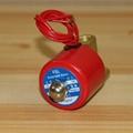原装正品台湾FSL ZCM-3.5红色电磁阀 瓦斯炉头电磁阀 3