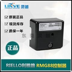 RMG88.62C2利雅路RIELLO燃烧机程序控制器