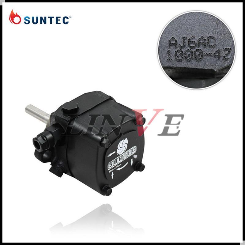 suntec桑泰克AJ6CC1000油泵齿轮泵百得燃烧器专用油泵 2