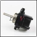 suntec桑泰克AJ6CC1000油泵齿轮泵百得燃烧器专用油泵 3