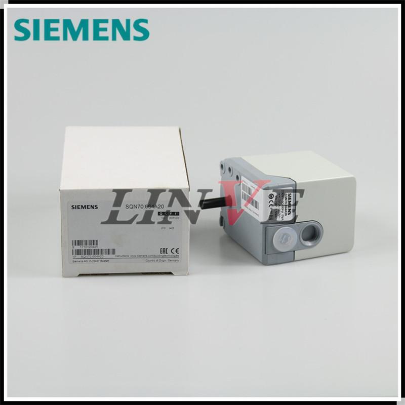 SQN70.664A20原装西门子SIEMENS燃烧机执行器 1