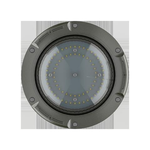 圓形LED防爆燈 圓形led防爆燈 1