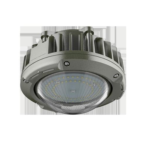 圓形LED防爆燈 圓形led防爆燈 2