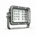150wLED防爆氾光燈 LED防爆燈 1